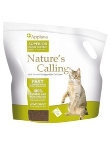 Applaws Natures Calling Cat Litter Odour Control 6kg