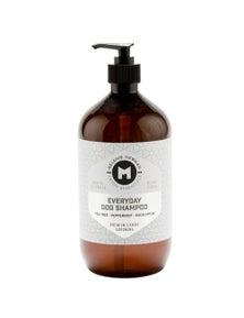 Melanie Newman Salon Essentials Everyday Dog Shampoo 1L
