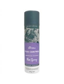 Sundew Pet Bedding Carpet Tick & Flea Control Lavender 200g