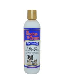 Equinade Showsilk Protein Conditioner Restore PH Level Horse Coat 250ml