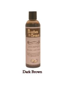 Equinade Pooches n Cream Glowsilk Shampoo Dog Cat Shampoo Dark Brown 20L