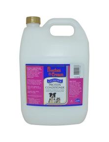 Equinade Showsilk Protein Conditioner Restore PH Level Horse Coat 5L