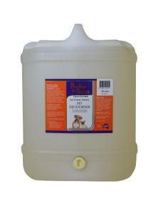 Equinade Glow Silk Pooches N Cream Deodoriser Opium Serenade Dog 20L