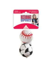 KONG Dog Sport Balls Toy Large