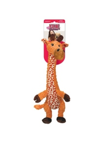 KONG Dog Shakers™ Luvs Giraffe Toy Small