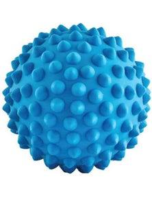 Aussie Dog Catch Ball Interactive Toy Fetch Catch Soft Blue