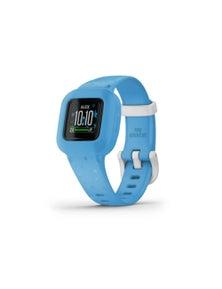 Garmin Vivofit Jr 3 Blue Stars Activity Smart Watch