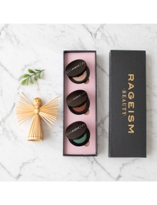 Rageism Beauty Eyes and Shine Gift Set