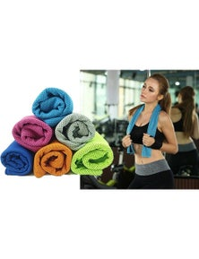 Cooling Sports Towel 2-Pack