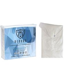 Waterproof, Anti Allergy Quilt Protector