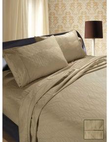 Shangri-La 100% Egyptian Cotton Sheet Set