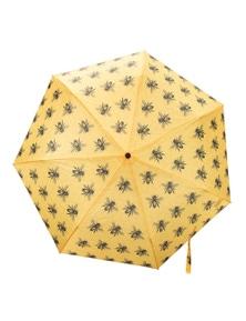 IS Gift Foldable Umbrella - Yellow Bee