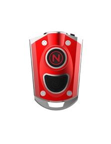Nebo Mycro Keychain Flashlight Red