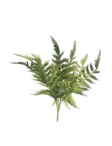 Designer Plants Artificial  Dryopteris Fern Stem