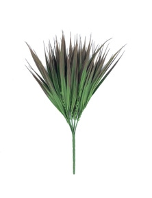 Designer Plants Artificial Brown Tipped Grass Plant UV Resistant