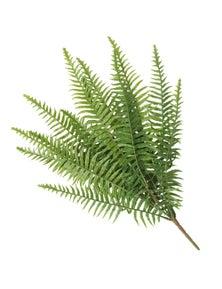 Designer Plants Artificial Fern (Lady Fern)  UV Resistant