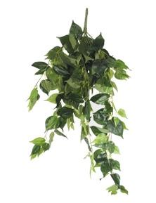 Designer Plants Artificial UV Philodendron Garland Bush 100cm