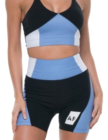 Azura Fit Original Bike Shorts