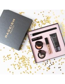 Rageism Beauty Signature Glow Kit Gift Set