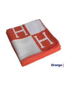 JaydeeBedding Cashmere Wool Blanket 900g