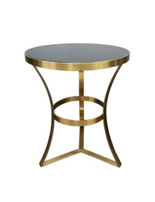 Rovan Modena Tall Round Side Table