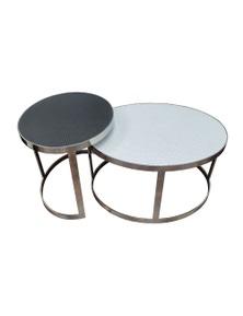 Rovan Modena Oval Table