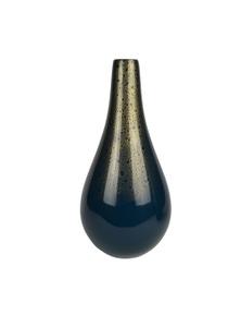 Rovan Blue Aleisha Vase Large