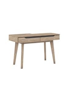 Luco Elsi 1.2m Oak Study Desk