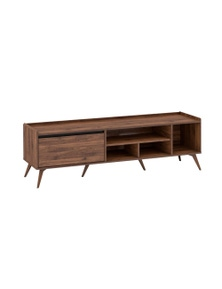 Luco Noyer Columbia Walnut 1.5m TV Entertainment Storage Unit