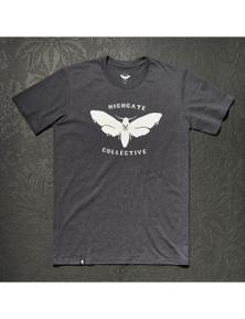 Highgate Collective Death Hawks Classic T-Shirt