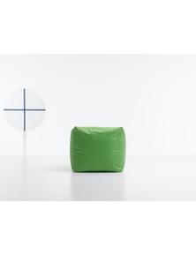 Furniture Runway Kalahari Cube Ottoman Cover