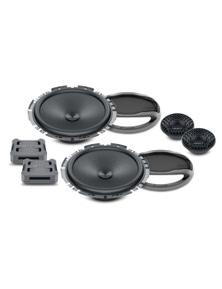 "Hertz CK165F Cento 270W 6.5"" Inch 2-Way Low Profile Component Speaker"