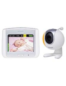 "Oricom SC860SV Secure860 3.5"" Touchscreen Digital Zoom Baby Monitor"