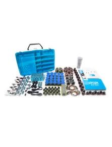 Circuit Scribe Everything Kit Electronics Classroom Kit 30 Sets