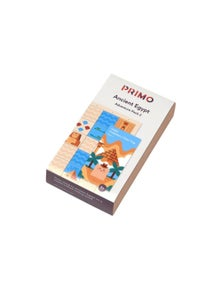 Primo Toys Ancient Egypt Adventure Pack Map & Story Book Bluetooth