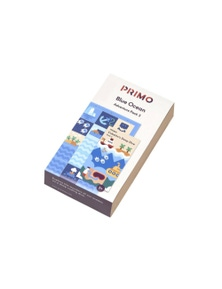 Primo Toys Blue Ocean Adventure Pack Map & Story Book Bluetooth