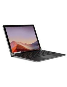 Brydge Surface Pro 7/6/5/4 12.3 Pro Wireless Keyboard Silver BRY7011
