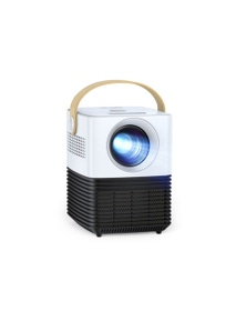 Apeman LC450 LED Portable Video Projector Support 1080P HDMI