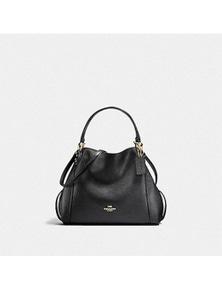 COACH Edie Shoulder Bag 28