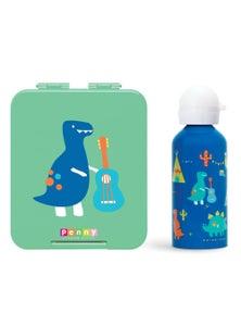 Penny Scallan Kids Bento Box & Drink Bottle