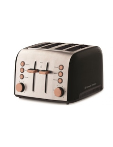 Russell Hobbs Brooklyn Toaster Copper