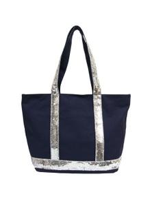 Sassy Duck Evette Sequin Canvas Bag