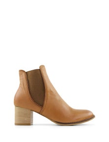 Bueno Eddy Ankle Boots