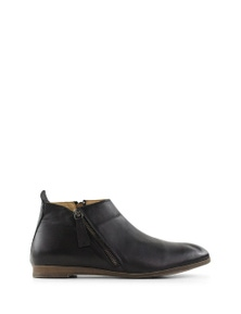 Bueno Halo Ankle Boots