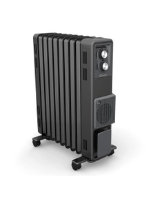 Dimplex Oil Free Column Heater with Turbo Fan