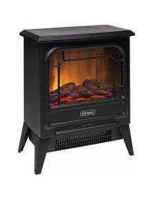Dimplex Microstove Fireplace