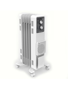 Dimplex Oil Column Heater with Turbo Fan
