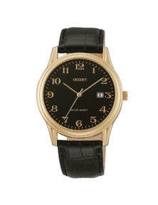 Orient Watch FUNA0003B0 Men Gold