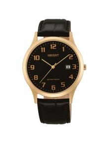 Orient Watch FUNA1002B0 Men Gold