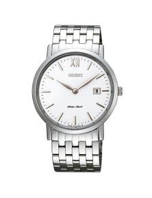 Orient Watch FGW00004W0 Men Silver
